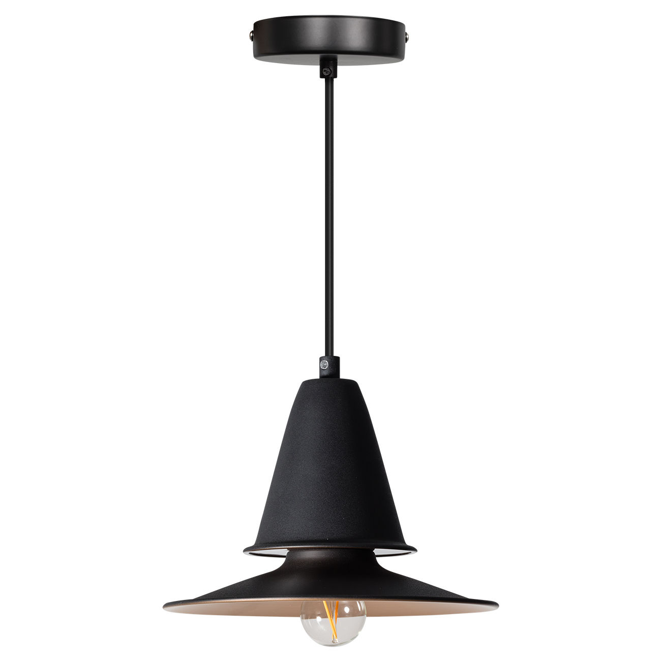 OUTLET - Midnight hanglamp ETH � 22,5cm