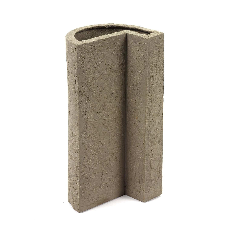Bau vaas Serax cement