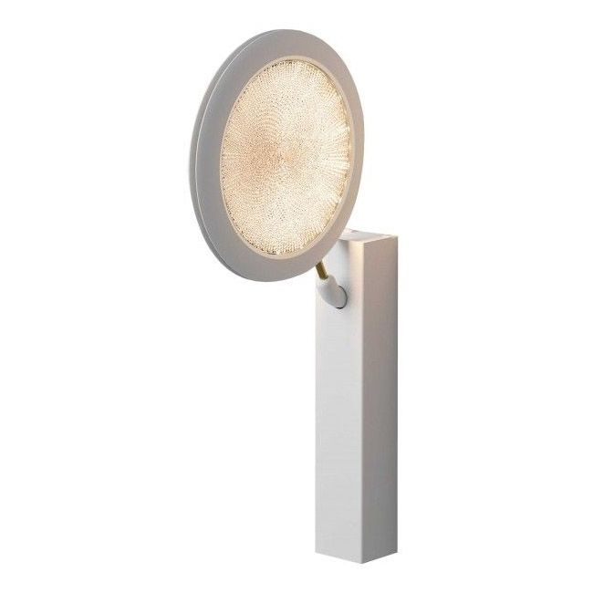 Fly-Too wandlamp Luceplan wit