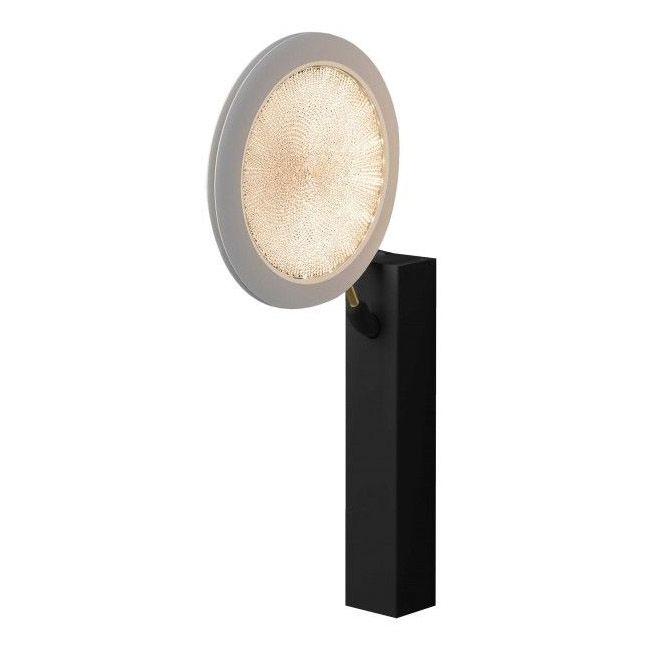 Fly-Too wandlamp Luceplan zwart