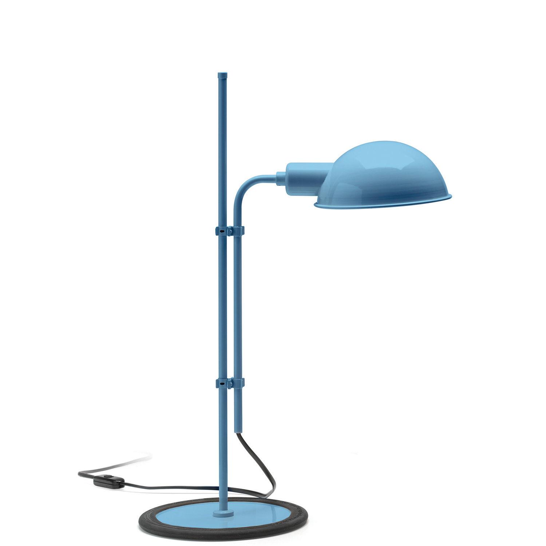 Funiculí tafellamp Marset blauw