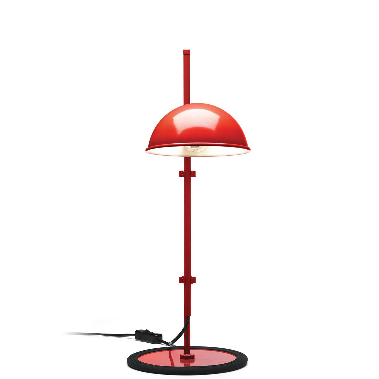 Funiculí tafellamp Marset rood