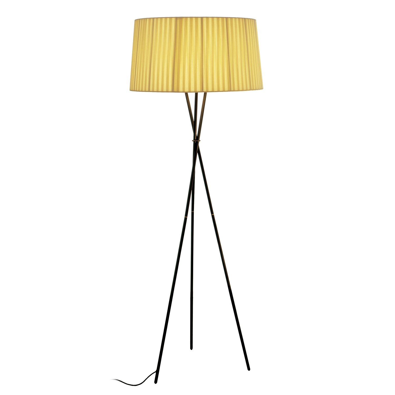 Tripode G5 vloerlamp Santa & Cole naturel