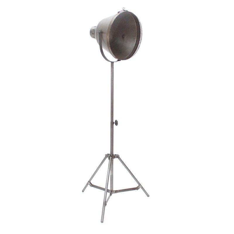 OUTLET - Gaas vloerlamp Label51