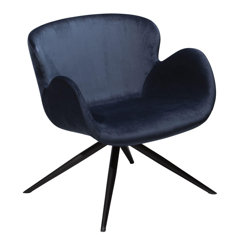 Gaia fauteuil Dan-Form blauw