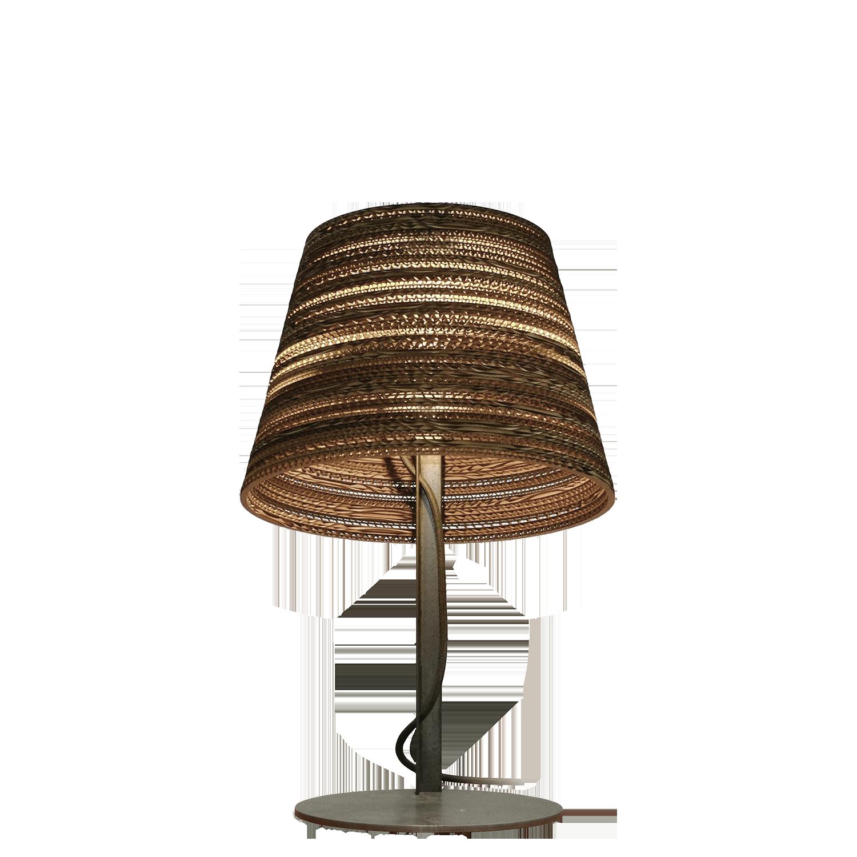 Tilt tafellamp Graypants natural