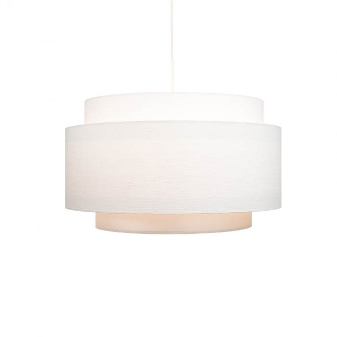 Halo hanglamp Piet Boon wit
