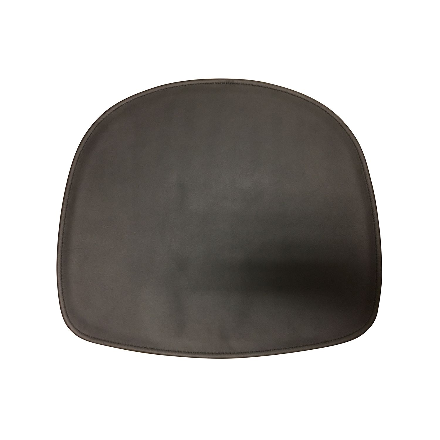 Seat Pad zitkussen Hay About A Chair met armleuningen - smooth