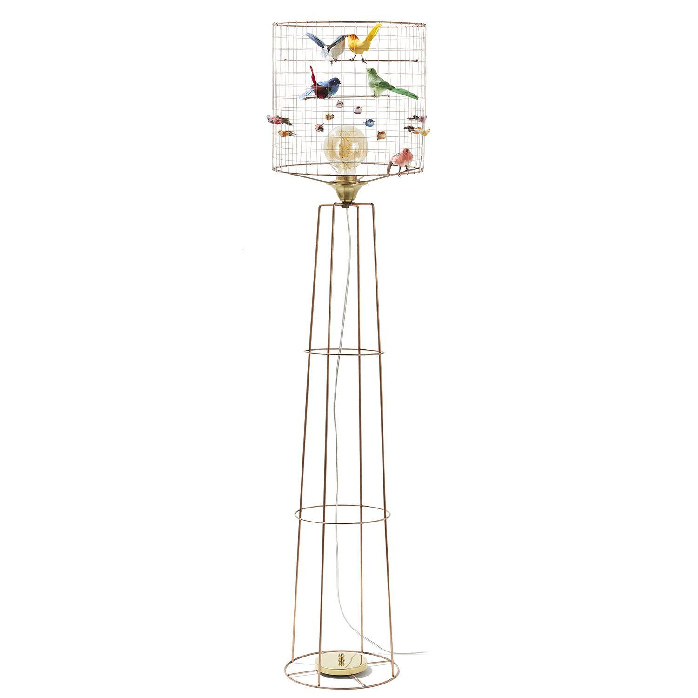 Lampadaire Volière vloerlamp Challières