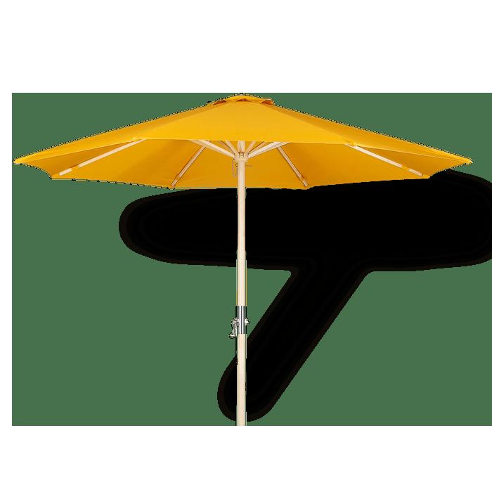 Lucas parasol Lanterfant - Oker