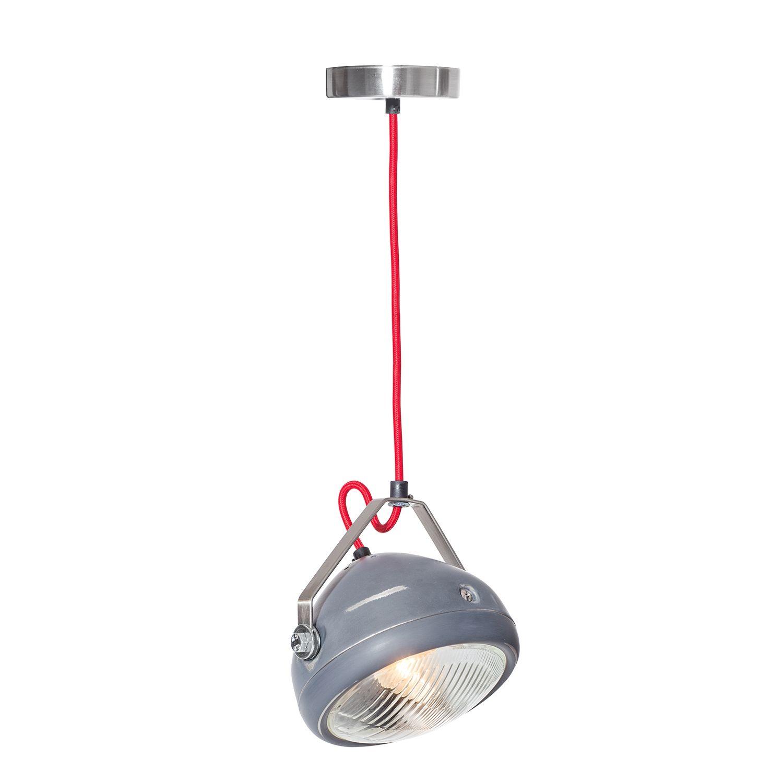 No.5 hanglamp Het Lichtlab grijs