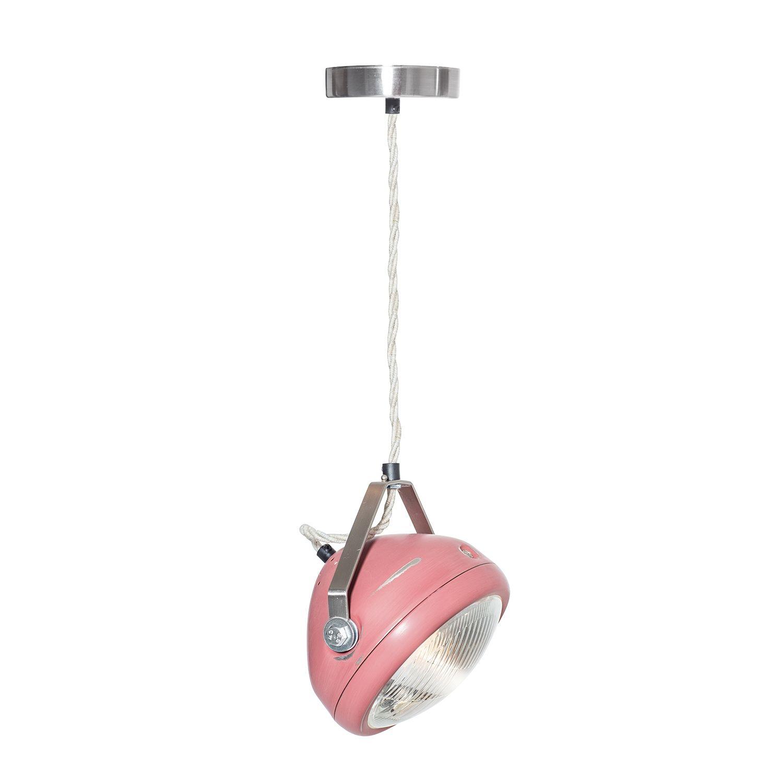 No.5 hanglamp Het Lichtlab marsala