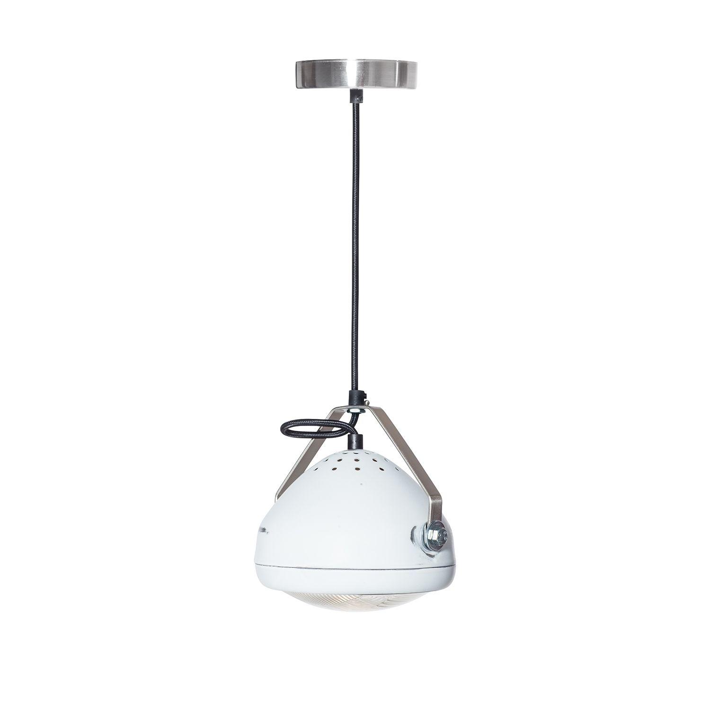 No.5 hanglamp Het Lichtlab wit