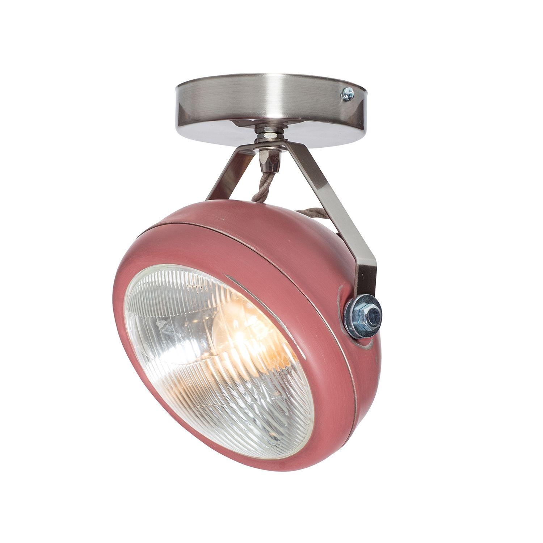 No.7 plafondlamp Het Lichtlab marsala
