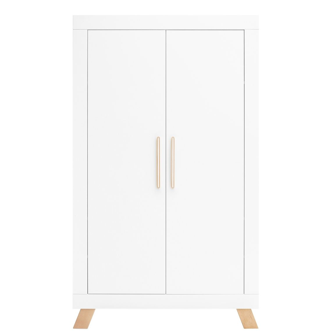 Lisa kledingkast Bopita 2-deurs