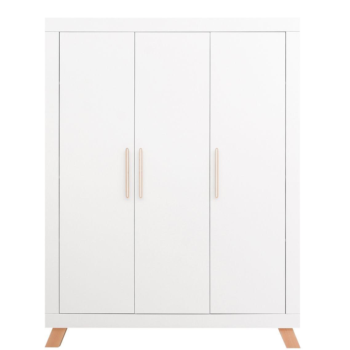 Lisa kledingkast Bopita 3-deurs