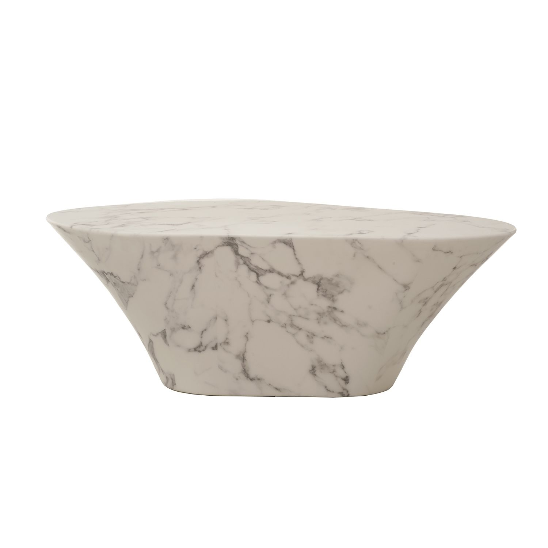 Marble salontafel Pols Potten