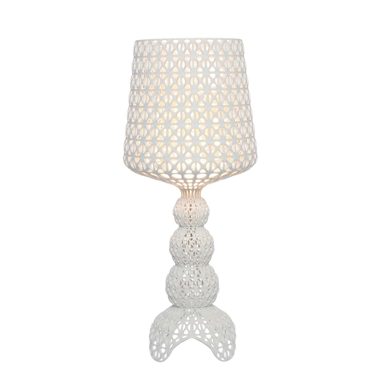 Mini Kabuki tafellamp Kartell wit