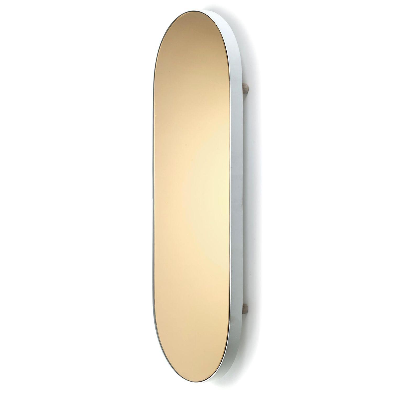 Mirror Tray spiegel Serax 80x31 wit