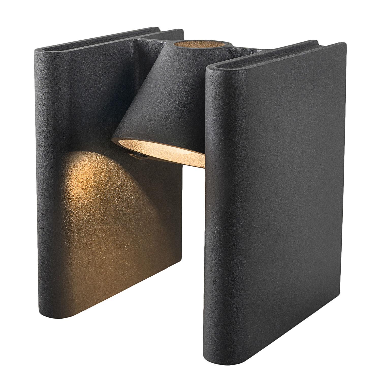 Mr. Ed tafellamp / boekensteun Functionals zwart