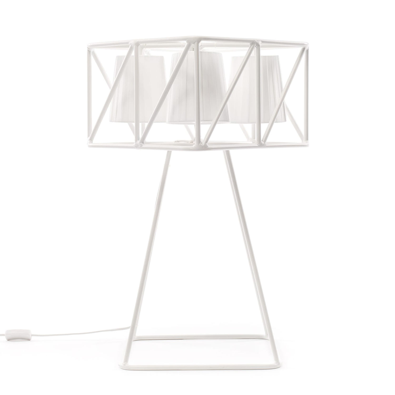 Multilamp tafellamp Seletti wit