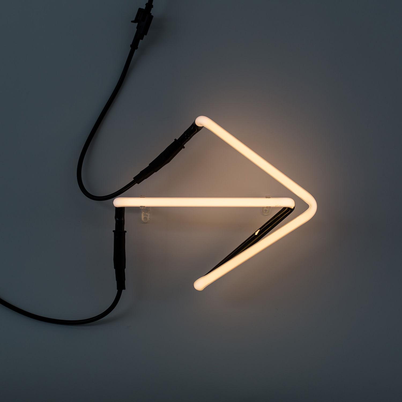 Neon Art letter Seletti →