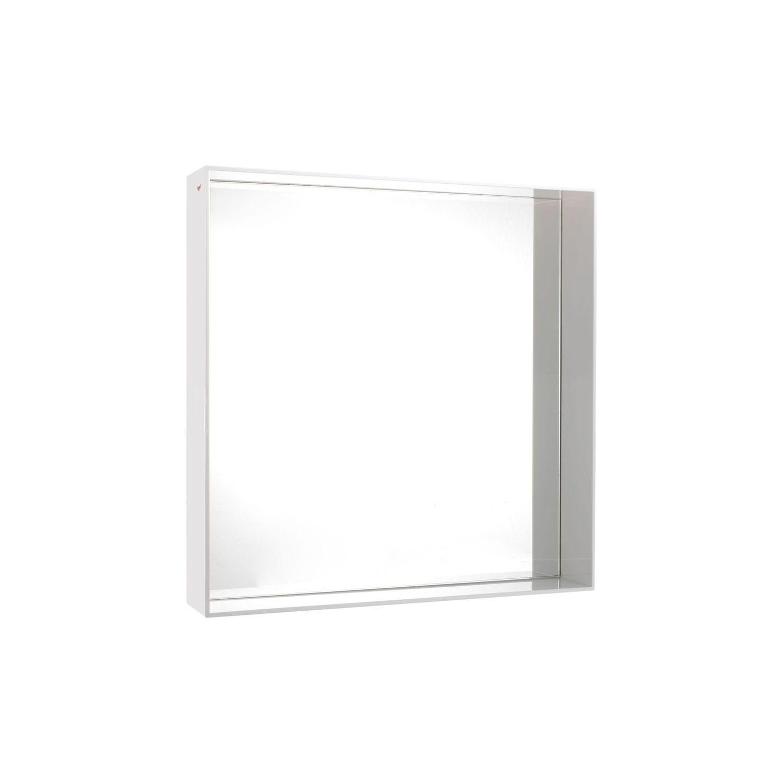 Only Me spiegel Kartell 50cm wit