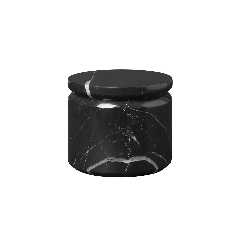 Pesa opbergpot Blomus zwart