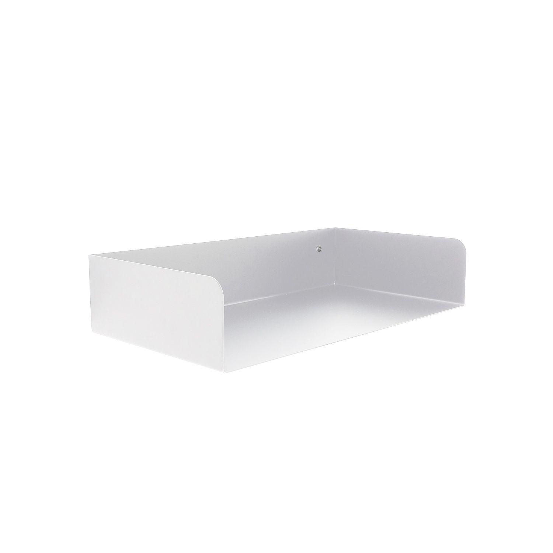 OP = OP - Poggibonsi 55 wandplank Atelier Haussmann wit