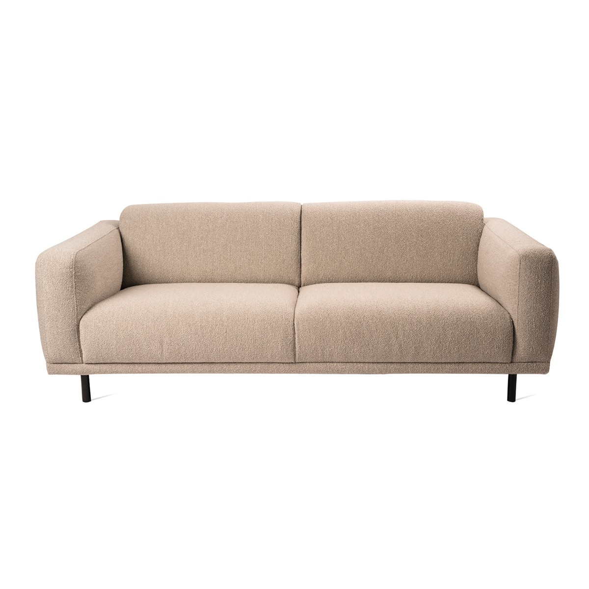 Teddy sofa Pols Potten - Beige