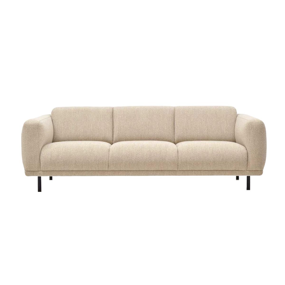Teddy sofa XL Pols Potten - Beige