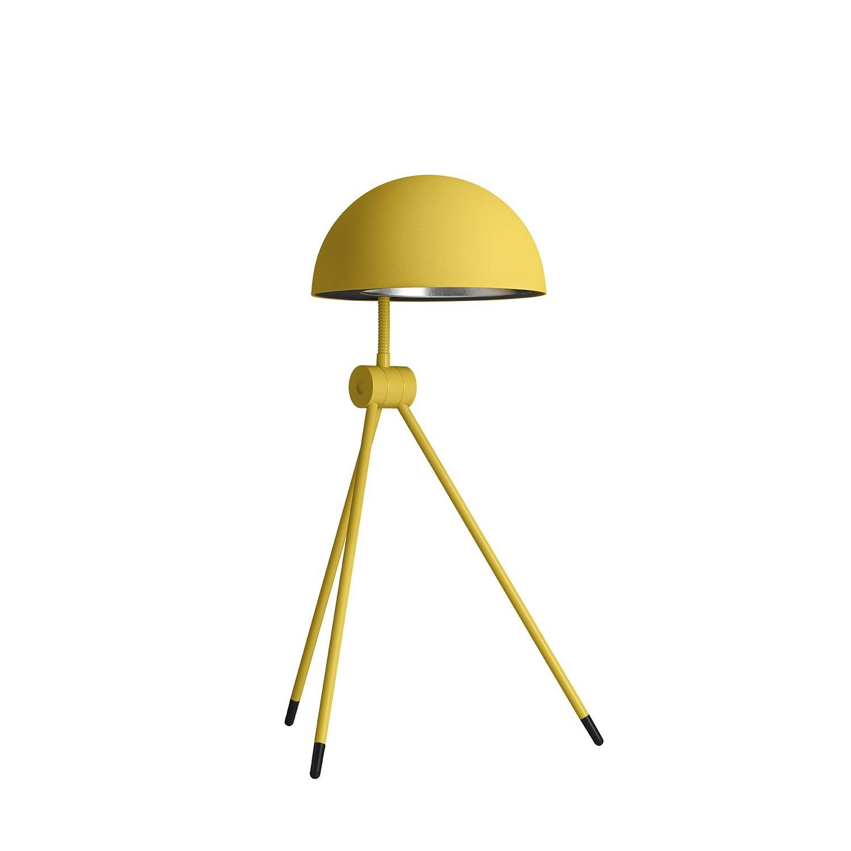 Radon tafellamp Lightyears geel