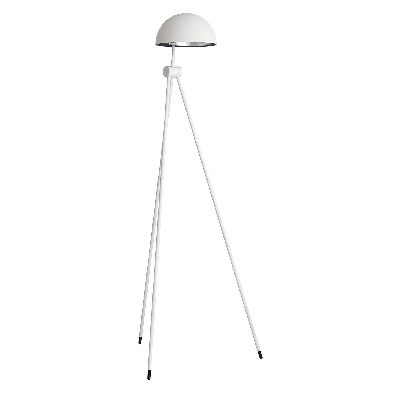 Radon vloerlamp Lightyears wit
