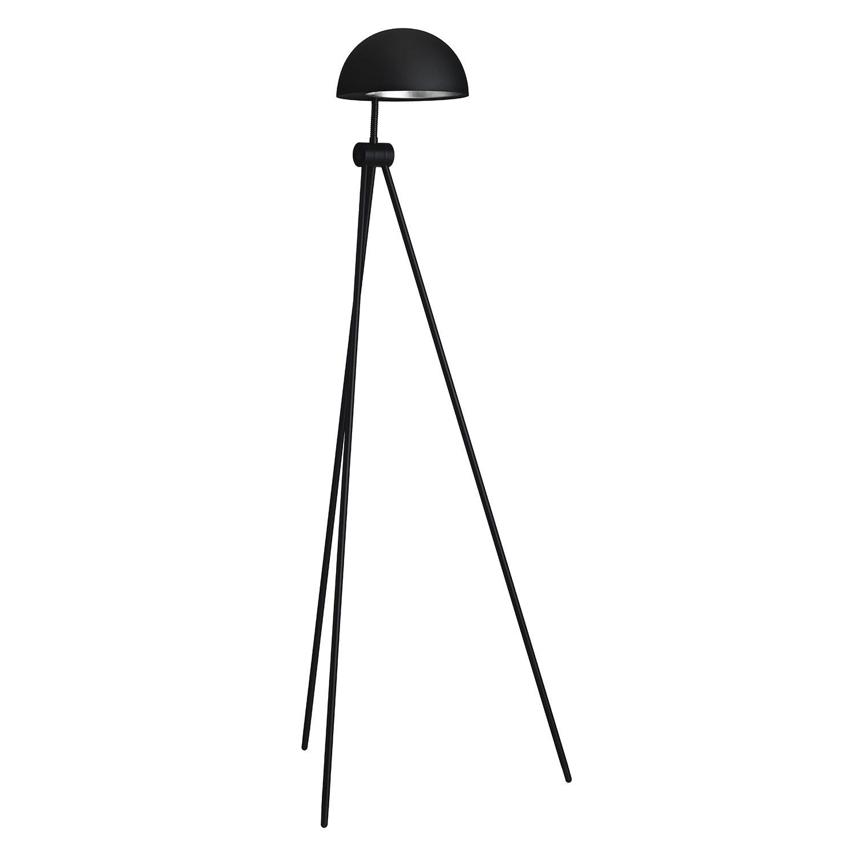 Radon vloerlamp Lightyears zwart