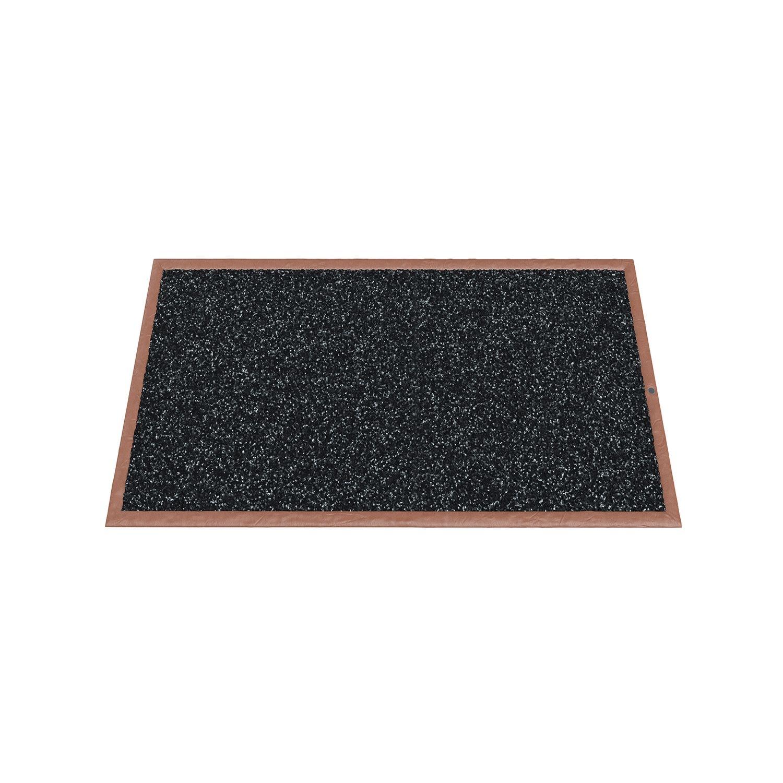 Indoor binnenmat Rizz naturel - 90x60cm