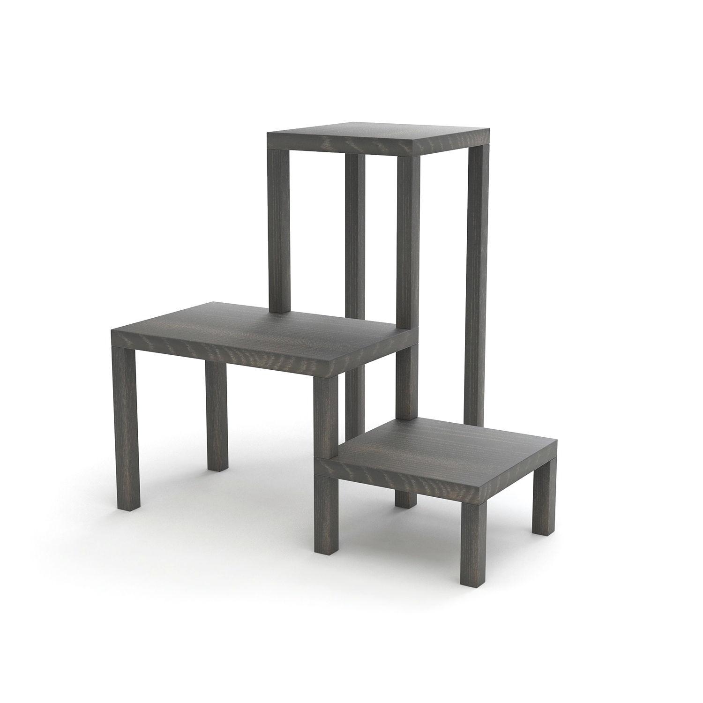 Longlegs boekenkast Roijé 3 tafels vergelijken Frederik Roije