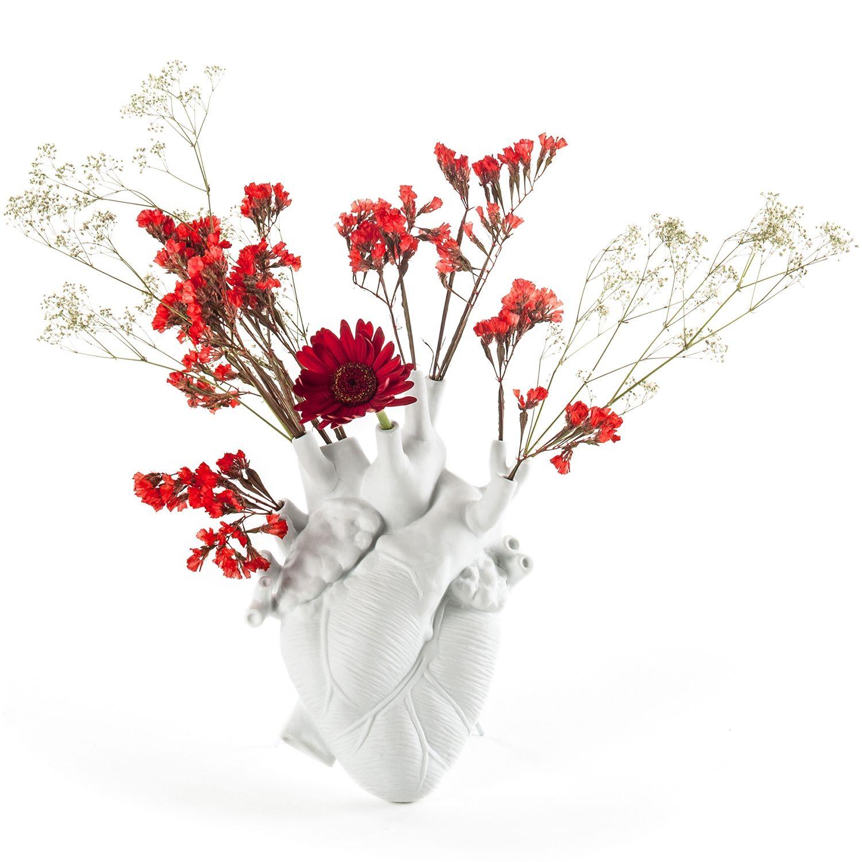 Love in Bloom vaas Seletti