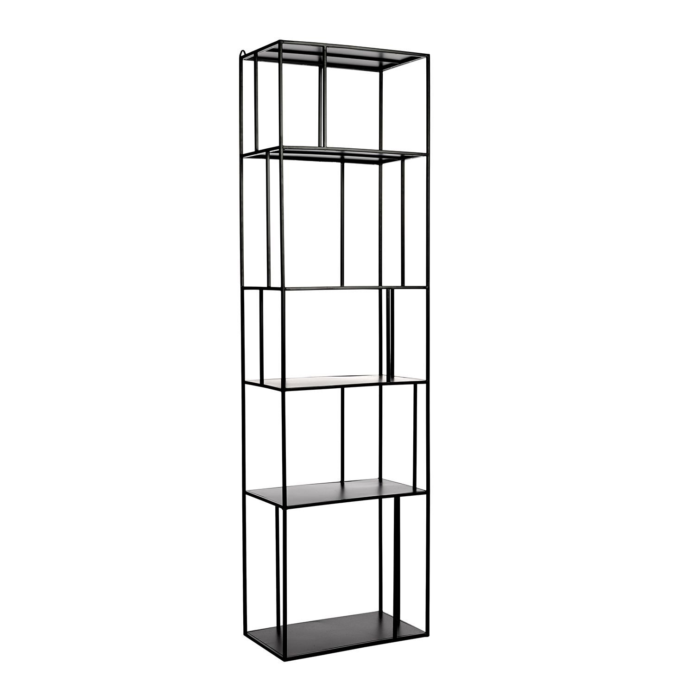 Shelf Unit kast Pols Potten tall single - zwart