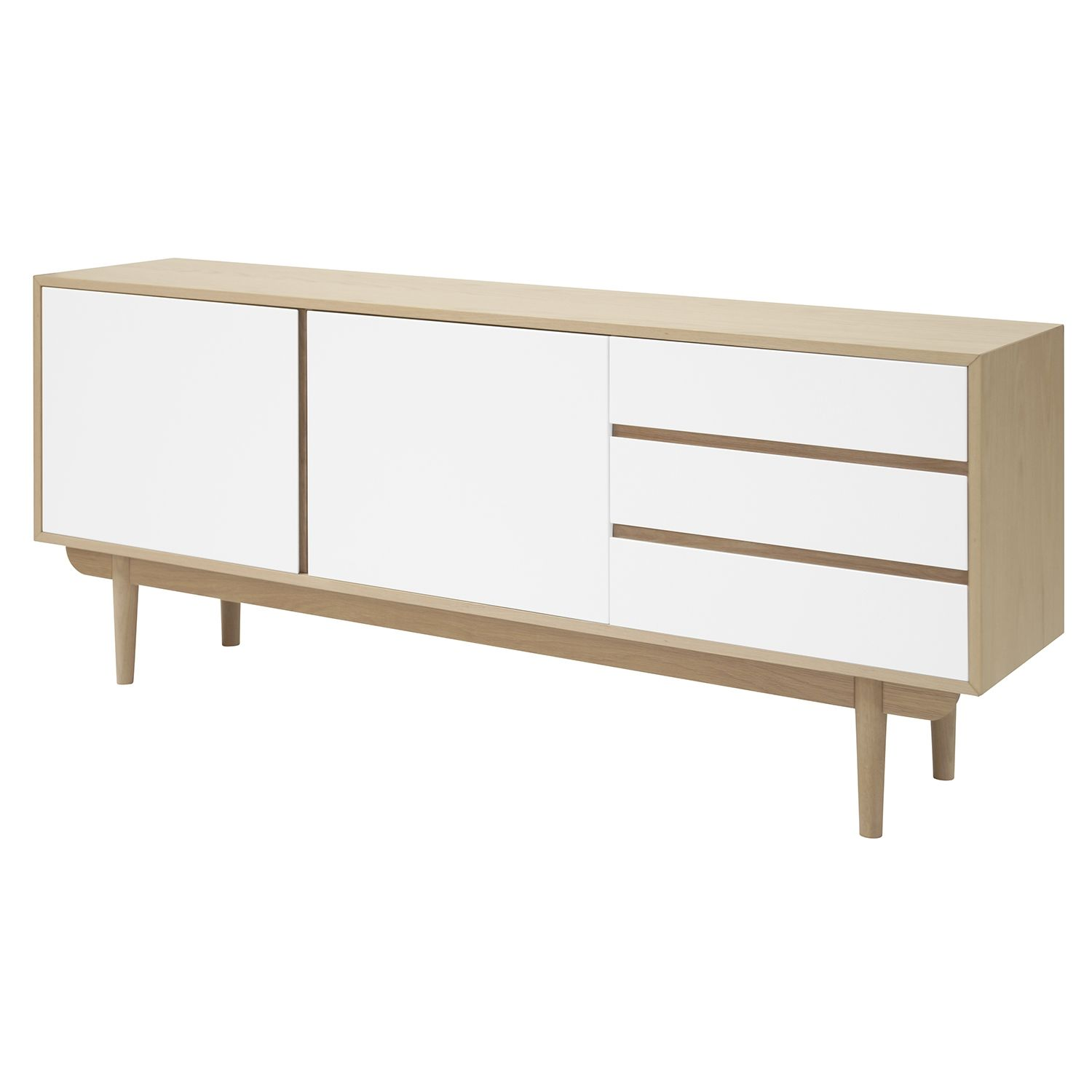 Skaga dressoir Interstil