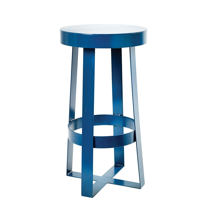 Snello barkruk Serax blauw