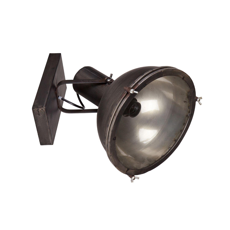 Spotlight wandlamp BePureHome