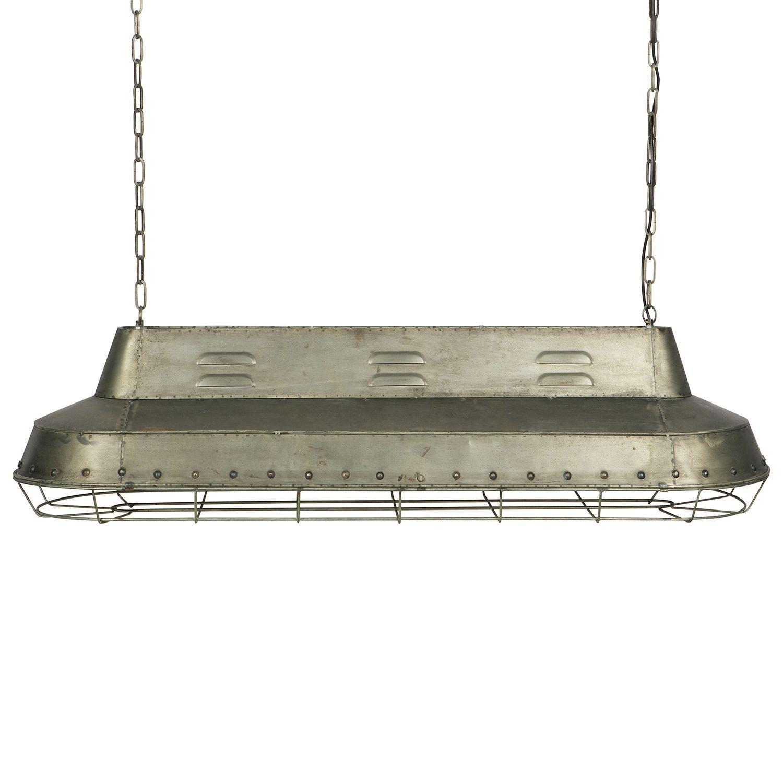 Spotlight hanglamp BePureHome