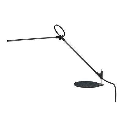 Superlight tafellamp Pablo zwart