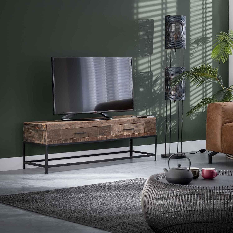 Syll TV meubel Kay 2 lades