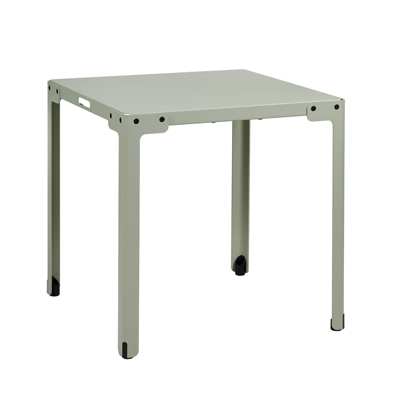 T-Table eettafel Functionals parallel