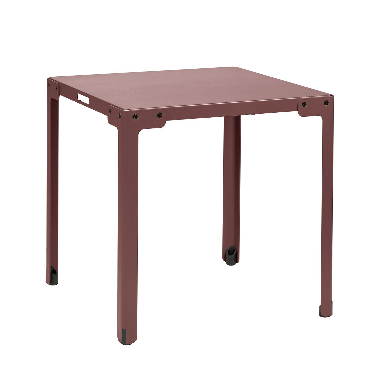 T-Table eettafel Functionals rust