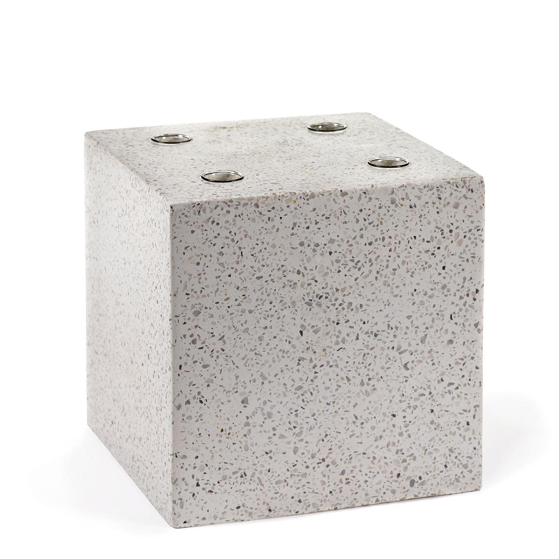 Cube Terrazzo vaas Serax