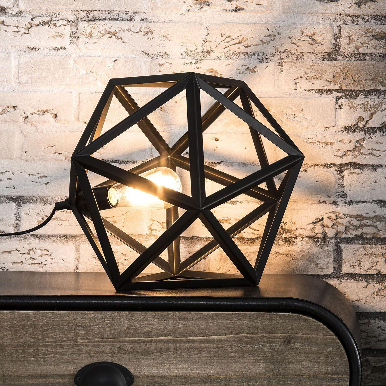 Triangle tafellamp Kay
