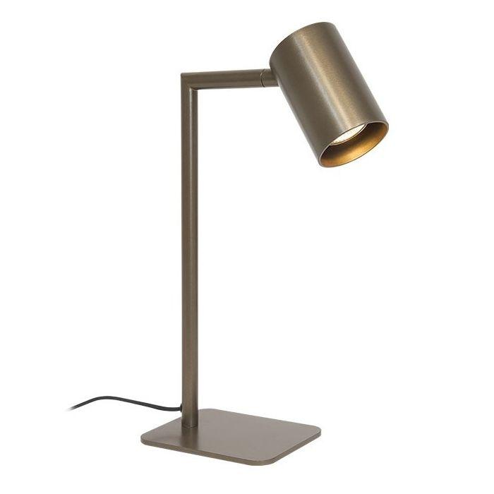Tribe tafellamp Piet Boon brons