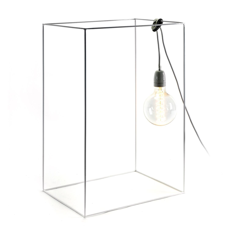 Just A Light tafellamp Serax wit